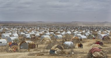 Refugees, migrants, IDPs: Protecting people on the move—without distinction