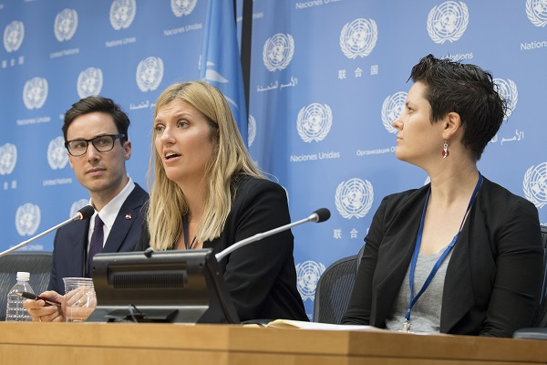 The prohibition of nuclear weapons: Assisting victims and remediating the environment