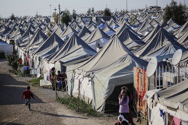 Direct cash grants to refugees: The EU experience in Turkey one year on