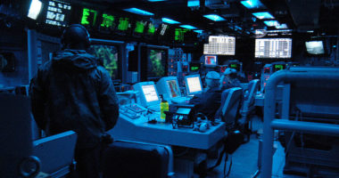 Combating 'cyber fatigue' in the maritime domain