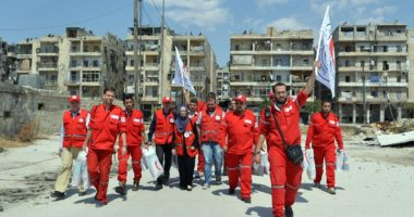 The International Committee of the Red Cross and the localization of aid: Striving toward meaningful complementarity