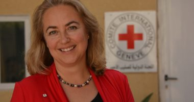 A conversation with Dr Helen Durham–IHL and women