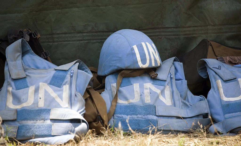 The world needs robust peacekeeping not aggressive peacekeeping
