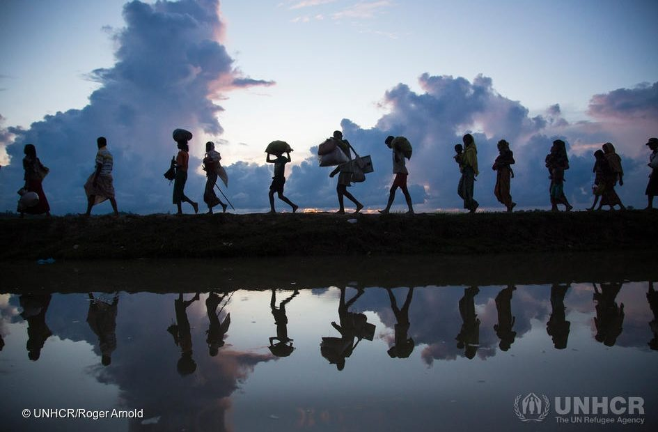 Just out! New issue of the Review on migration and displacement