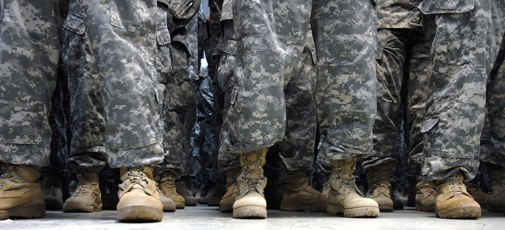 Continuing the conversation: Which masculinities, which wars?