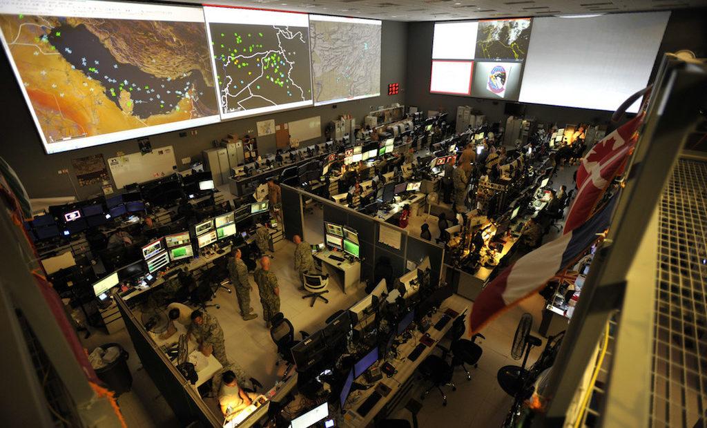 Autonomous weapons: Operationalizing meaningful human control
