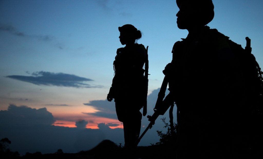 Equal treatment for women in State armed forces: Three practical implications for medical care