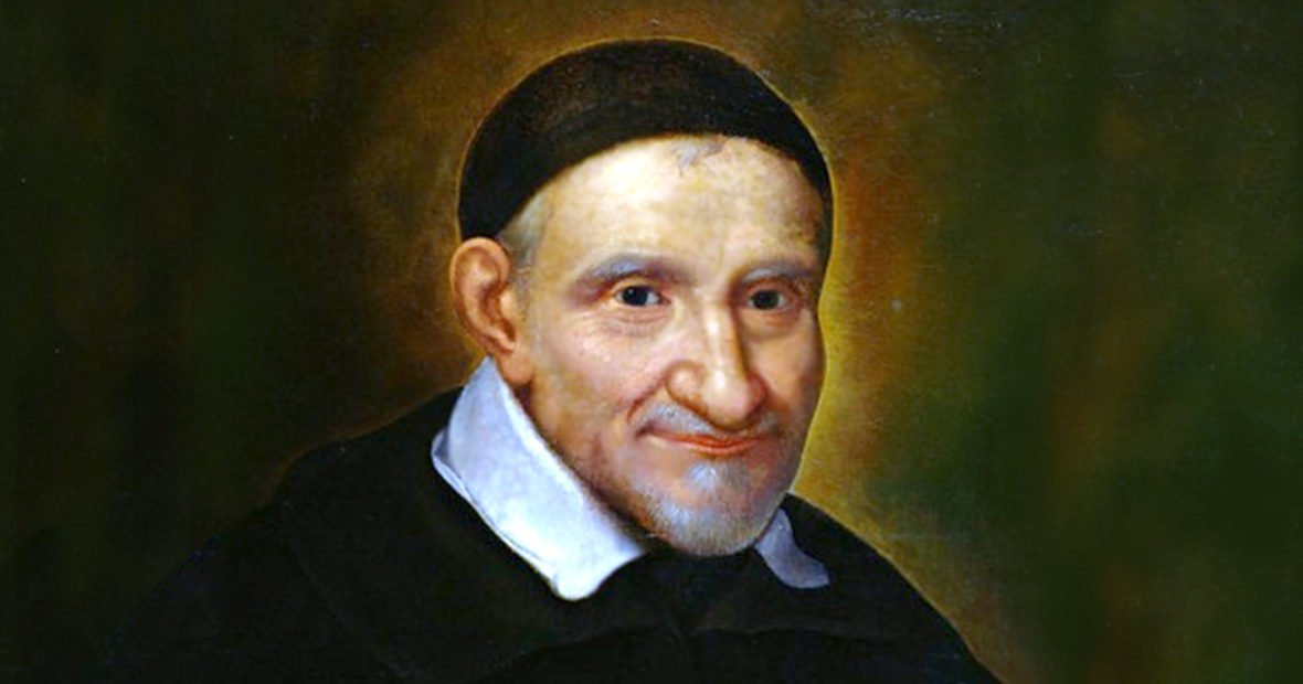 Vincent de Paul: A groundbreaking humanitarian