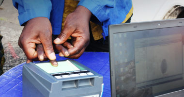 Facilitating innovation, ensuring protection: the ICRC Biometrics Policy