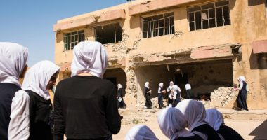 Three reasons why education needs the support of humanitarian actors in conflict zones