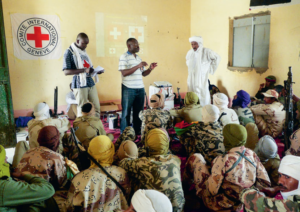 ICRC Humanitarian Law & Policy Blog Influencing behaviour in armed conflict – what is the point?ICRC Humanitarian Law & Policy Blog Influencing behaviour in armed conflict – what is the point?