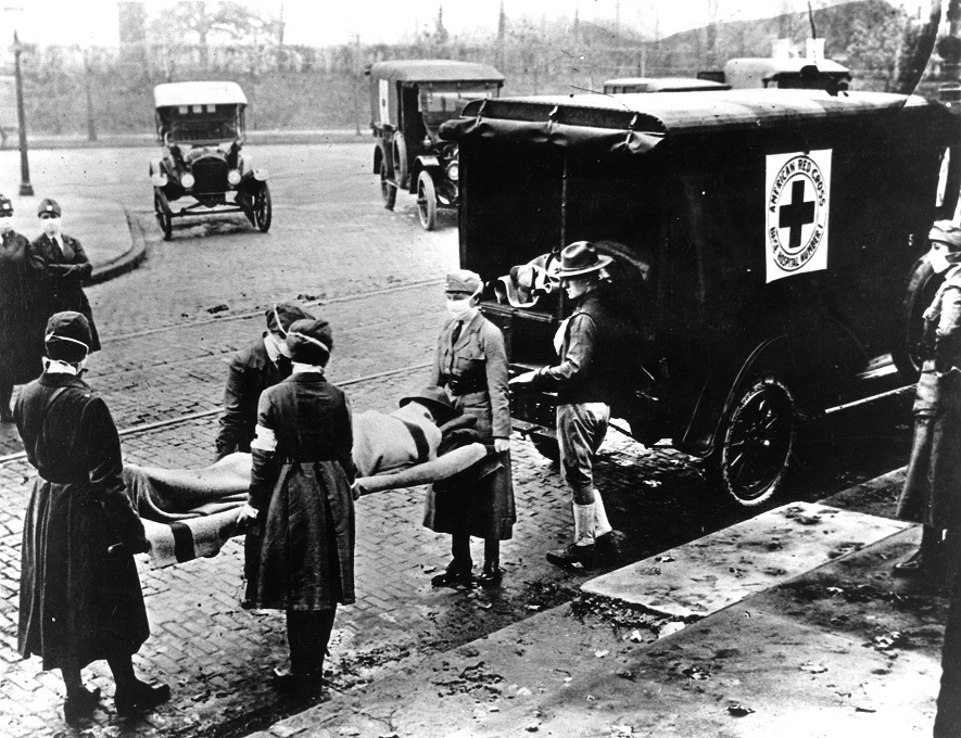 From The Spanish Flu To Covid 19 Lessons From The 1918 Pandemic And First World War Humanitarian Law Policy Blog Humanitarian Law Policy Blog