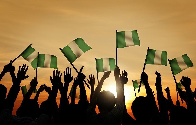 A world free from nuclear weapons: a call to action from Nigeria