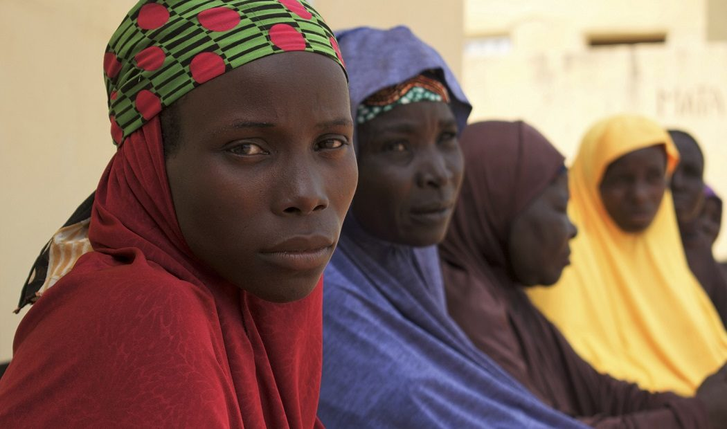 Who are you calling 'vulnerable'? Muslim women and inclusive humanitarianism