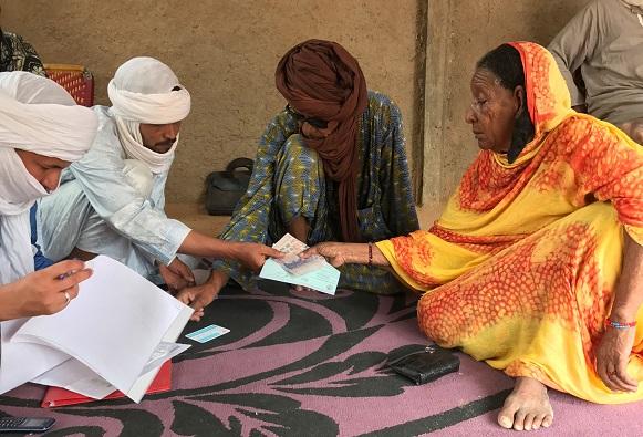 Humanitarian engagement in social protection: implications for principled humanitarian action
