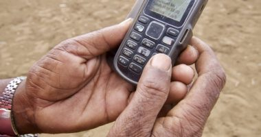 Cashless cash: financial inclusion or surveillance humanitarianism?