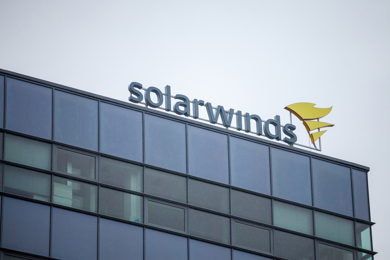 The SolarWinds hack: lessons for humanitarians