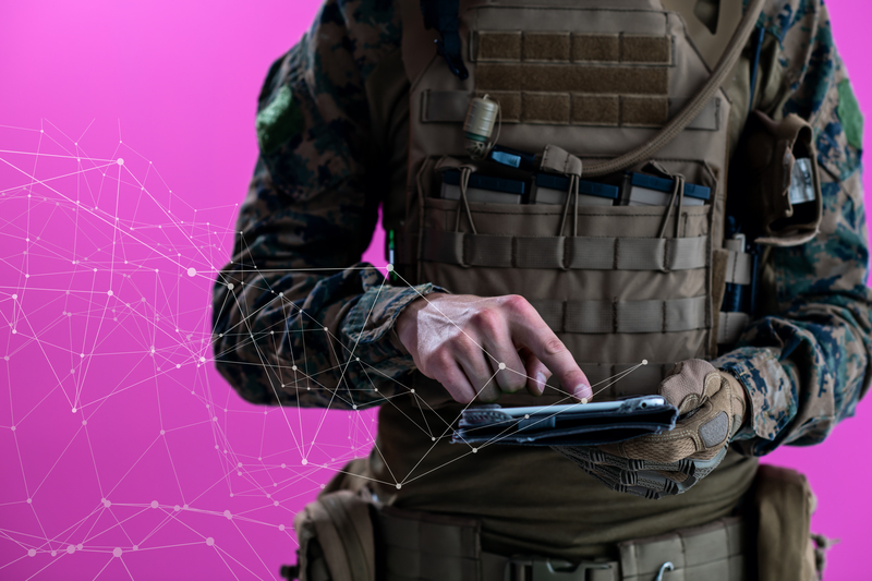 Stepping into the breach: military responses to global cyber insecurity