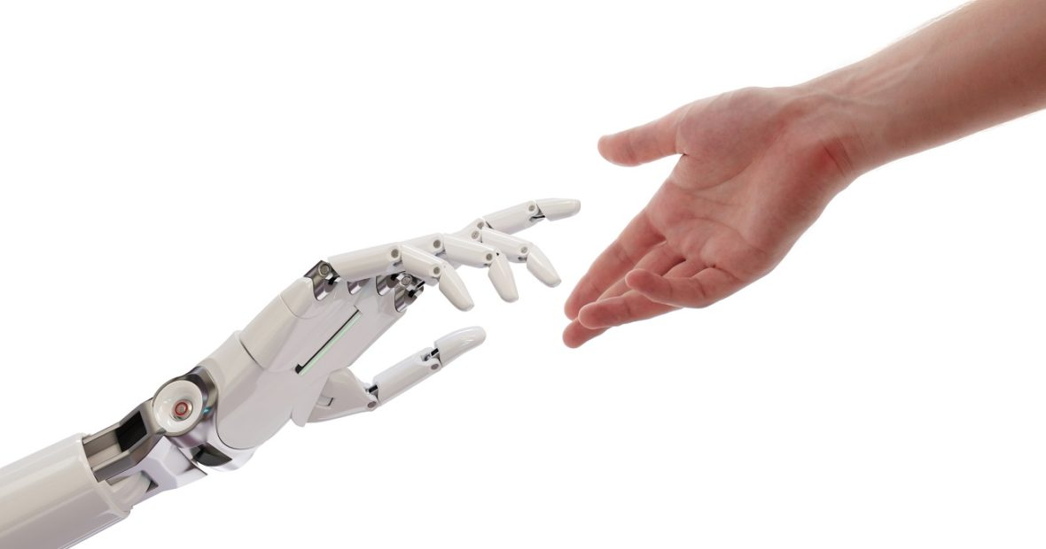 The future is now: artificial intelligence and anticipatory humanitarian action