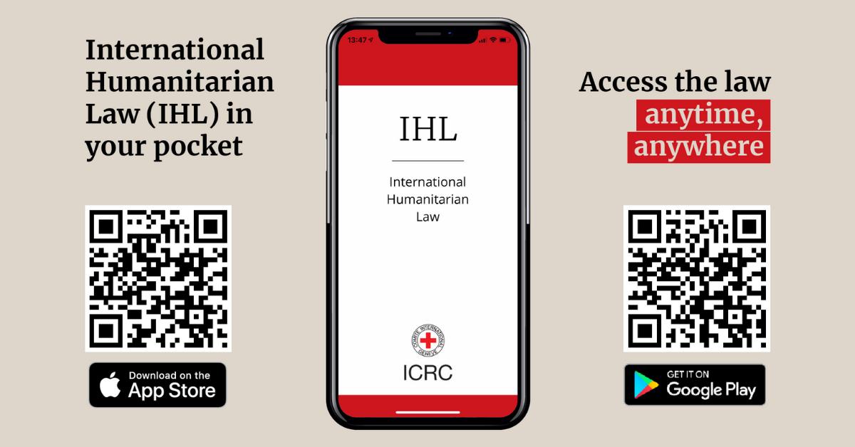 IHL App 2.0 Launch