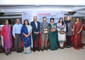 Photo Gallery – PII ICRC Awards 2013