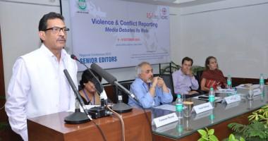 Regional Editors Conference 2013