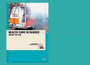 Publication – Health care in danger: making the case
