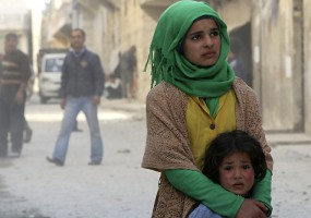 Syria: More access to victims needed