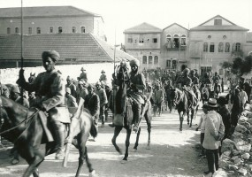 USI-MEA World War I Centenary tribute project to shed new light on India's role