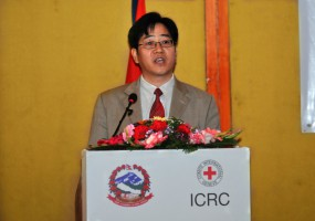 5th South Asian Regional Conference on IHL: Address by AALCO Deputy Secretary-General