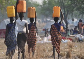 South Sudan: Humanitarian situation remains critical
