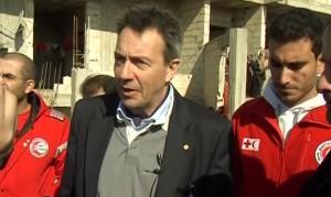 ICRC president