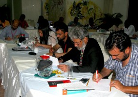 24th South Asia Teaching Session on IHL underway in Sri Lanka