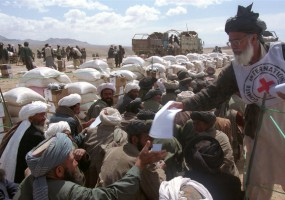 Afghanistan: ICRC protects, aids people ahead of April elections