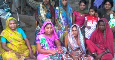 My Red Cross Story: Bhavnaben spreads awareness on TB in Gujarat