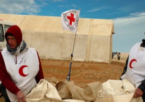 World Red Cross Red Crescent Day: IFRC and ICRC's common story