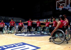 Afghan team lives sporting dream with two wins in Italy