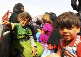 Iraq: ICRC steps up aid work as conflict intensifies