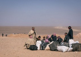 International Refugee Day: Protecting internally displaced people in armed conflicts