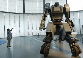 Autonomous weapons: ICRC urges States to check compliance with IHL
