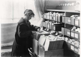 100 years of start of WWI: ICRC opens International POW Agency Archives web platform