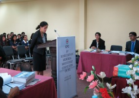 Kathmandu Law School wins National Round of 10th Henry Dunant Moot Court Competition in Nepal