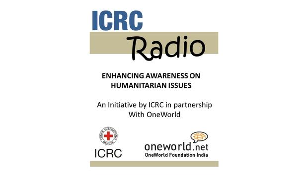 ICRC Radio Programme