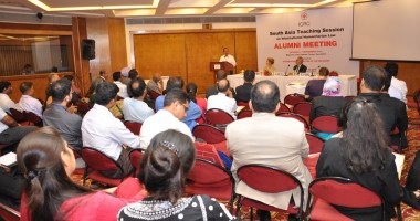 ICRC to hold South Asia Teaching Session on IHL alumni meet