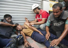 World First Aid Day: Building a global community of first medical responders