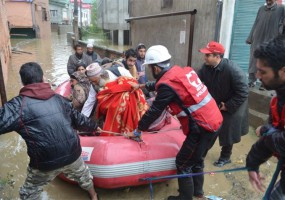 ICRC expresses solidarity with people of Jammu and Kashmir, ready to assist with relief material
