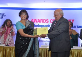 'This year's PII-ICRC media awards winners have raised the bar'