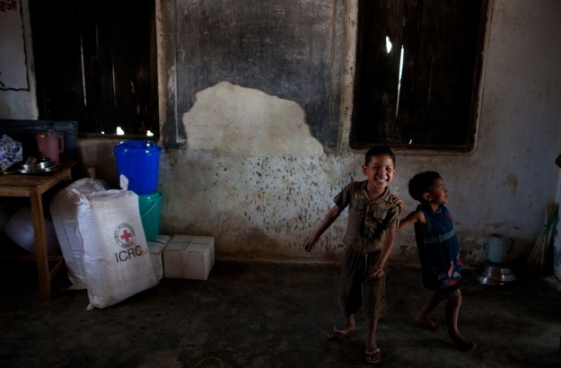ICRC appeals for funds to meet growing humanitarian needs