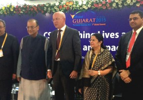 """""""LET'S CO-CREATE"""" – A CALL TO THE INDIAN PRIVATE SECTOR"""