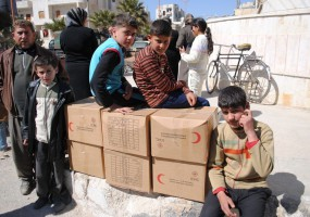Syria: ICRC Reaching Many More Vulnerable Individuals — Seeks to do More